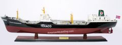 TEXACO SKANDINAVIA / TEXACO NORGE Oil Tanker