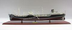 """Texaco Ohio Oil Tanker Model 34"""""""