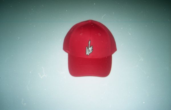 Red Woe Cap