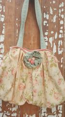 Pretty Pink & Blue Bag