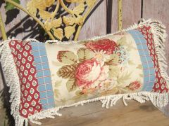 French Country Bolster
