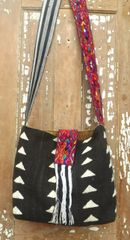 Boho cross over Bag