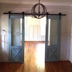 Charlotte Doors