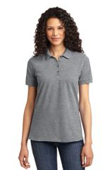 Port & Company® Ladies Core Blend Pique Polo CNS