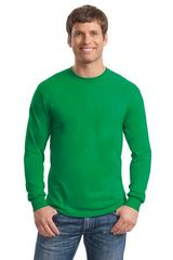 Gildan® - Heavy Cotton™ 100% Cotton Long Sleeve T-Shirt. 5400.