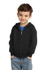 Precious Cargo® Toddler Full-Zip Hooded Sweatshirt ml750