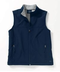 Charles River Men's Classic Soft Shell Vest