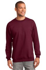 Port & Company® - Essential Fleece Crewneck Sweatshirt PNS