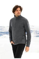 Eddie Bauer®1/2-Zip Microfleece Jacket RHR