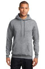 Port & Company® - Core Fleece Pullover Hooded Sweatshirt GS