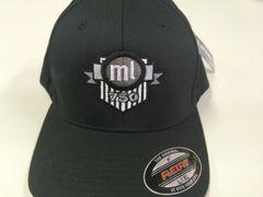 Flexfit Hat Embroidered ml750