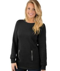 Women's North Hampton Sweatshirt CNS