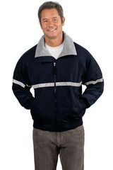 ®Port Authority Challenger™ Jacket with Reflective Taping
