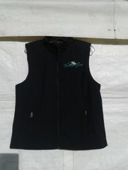 Port Authority® Ladies Core Soft Shell Vest HBG