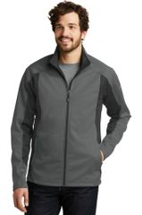 Eddie Bauer® Mens Trail Soft Shell Jacket HBG