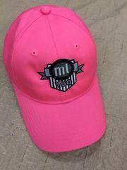 """Hannah's Hat"" Port Authority® Ladies Garment Washed Cap ml750"