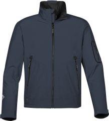 STORMTECH Men's Cruise Softshell CSNE