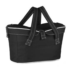 Mercado Basket Cooler Tote