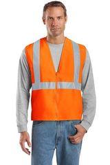 ANSI 107 Class 2 Safety Vest