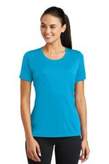 Sport-Tek® Ladies PosiCharge® Tough Tee™ ml750