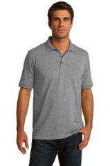 Port & Company® Core Blend Jersey Knit Polo CNS