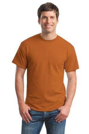 213b186ca6fb8e Gildan® - DryBlend® 50 Cotton/50 Poly T-Shirt. 8000. | kenyon embroidery  wholesale, retail