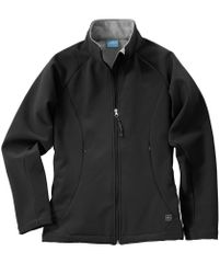 Charles River Women's Ultima Soft Shell Jacket