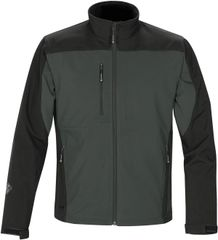 Stormtech Men's Edge Softshell HBG
