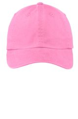 Port Authority® Garment Washed Cap HBG