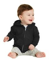 Precious Cargo® Infant Full-Zip Hooded Sweatshirt ml750