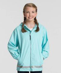 Charles River Childrens New Englander Rain Jacket