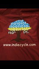 Indie Cycle Logo