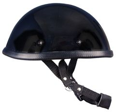 Gloss Black Eagle Novelty Helmet