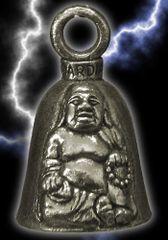 Guardian Bell Buddha