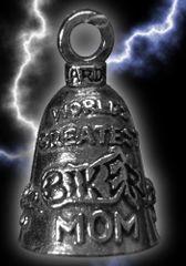 Biker Mom Bell
