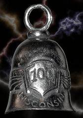Guardian Bell Harley Davidson 100th Anniversary