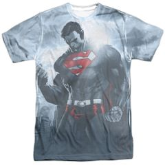 Superman Light of the Sun T-shirt