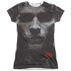 Sons of Anarchy Jax Skull Junior T-shirt