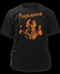 Pumpkinhead Glamour Shot Adult T-shirt