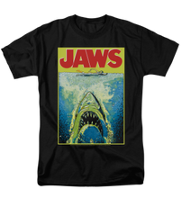 Jaws Bright Jaws T-shirt