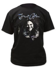 Tommy Bolin Teaser Adult T-shirt