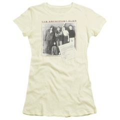 The Breakfast Club Essay Junior T-shirt
