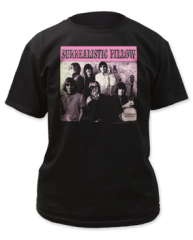 Jefferson Airplane Surrealistic Pillow T-shirt