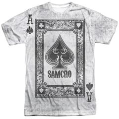 Sons of Anarchy Ace of Spade T-shirt