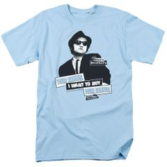 The Blues Brothers Women T-shirt
