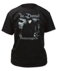 The Damned Phantasamagoria Adult T-shirt