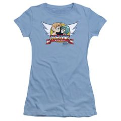Scott Pilgrim vs The World Sonic Scott Junior T-shirt
