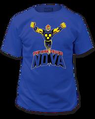Nova Origin Adult T-shirt