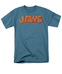 Jaws Logo T-shirt