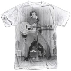 Elvis Presley On Your Toes T-shirt